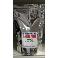Swedlight AB, L-Arginine Powder(Аргинин), 400 гр.