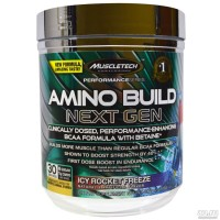 Muscletech, Performance Series, Amino Build Next Gen, 279 гр, 30 порций