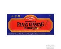 Imperial Elixir, Panax Ginseng(Экстракт китайского красного женьшеня), 10 флаконов, по 10 мл