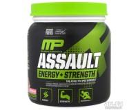 MusclePharm,  Assault(Предтренировочный комплекс), 30 порций