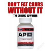 USP LABS AP(anabolic pump), 60 капсул