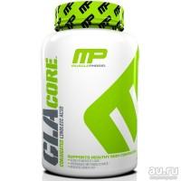 Musclepharm, CLA Core(КЛА), 1000 мг, 90 капсул(порций)