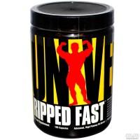 Universal Nutrition, Ripped Fast(Жиросжигатель), 120 капсул