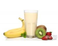 Гейнер 50/50(gainer), белково-углеводная смесь для набора мышечной массы, 2 кг
