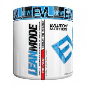 EVLution Nutrition, Lean Mode, (жиросжигатель), 30 порций