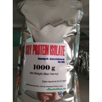 Soy Protein Isolate, Shansong - 90(Изолят соевого белка, протеин), 1000 гр.