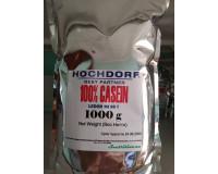Hochdorf, 100% CASEIN, Ledor mi 85t(Казеин, Белок, Протеин), 1000 гр