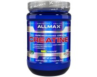 AllMax Nutrition, 100% Pure Micronized German Creatine(Креатин), 400 гр
