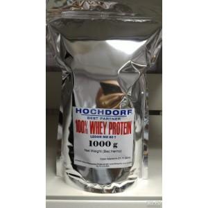 Hochdorf, 100% Whey Protein, Ledor MO 80 T(Концентрат сывороточного белка, Белок, Протеин) 1000 гр