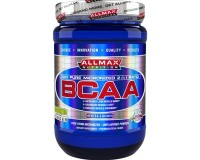 AllMax Nutrition, 100% pure micronized bcaa 2:1:1 ratio, 400 гр, 80 порций