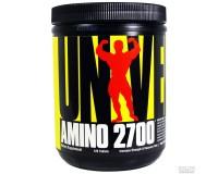 Universal Nutrition, Amino 2700, 120 табл. 40 порций