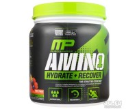 MusclePharm, Amino 1, 30 порции